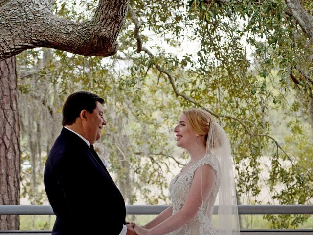 George and Michelle's Wedding in Charleston, South Carolina 32