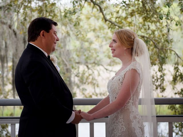 George and Michelle's Wedding in Charleston, South Carolina 33