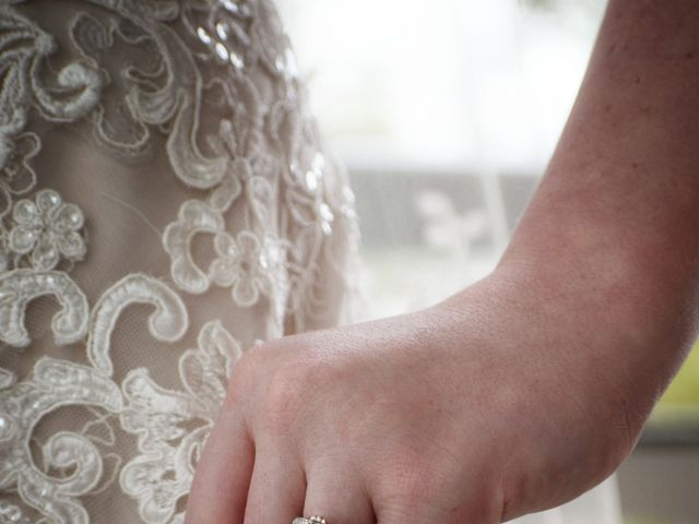 George and Michelle's Wedding in Charleston, South Carolina 34