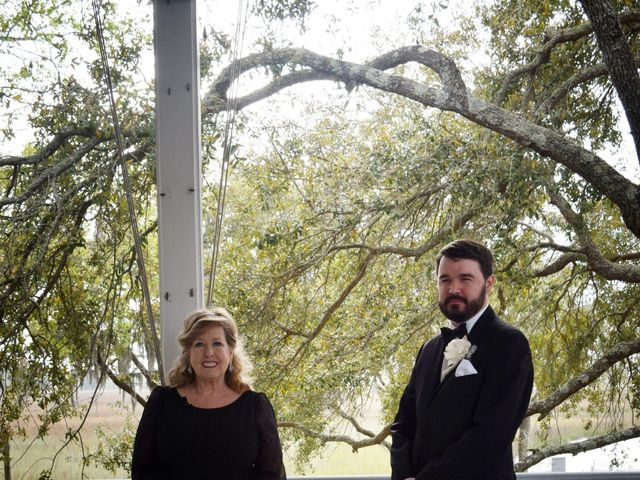 George and Michelle's Wedding in Charleston, South Carolina 38