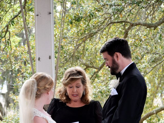 George and Michelle's Wedding in Charleston, South Carolina 44