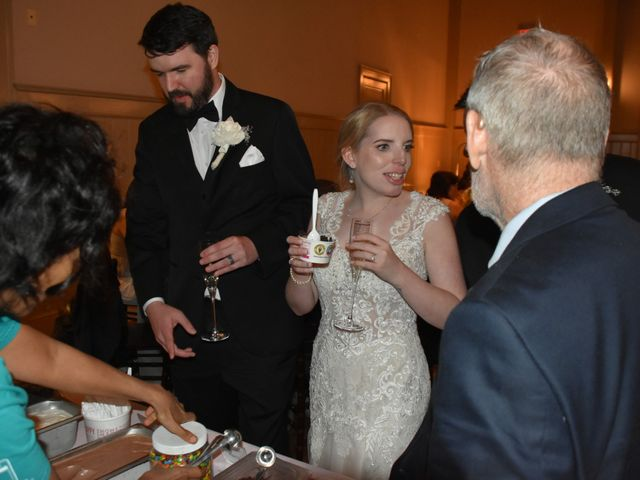 George and Michelle's Wedding in Charleston, South Carolina 59