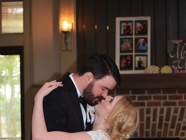 George and Michelle's Wedding in Charleston, South Carolina 60