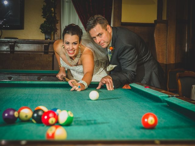 Peter and Laura's Wedding in Schenectady, New York 1