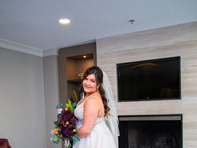 Amy and Aaron's Wedding in Tucson, Arizona 10