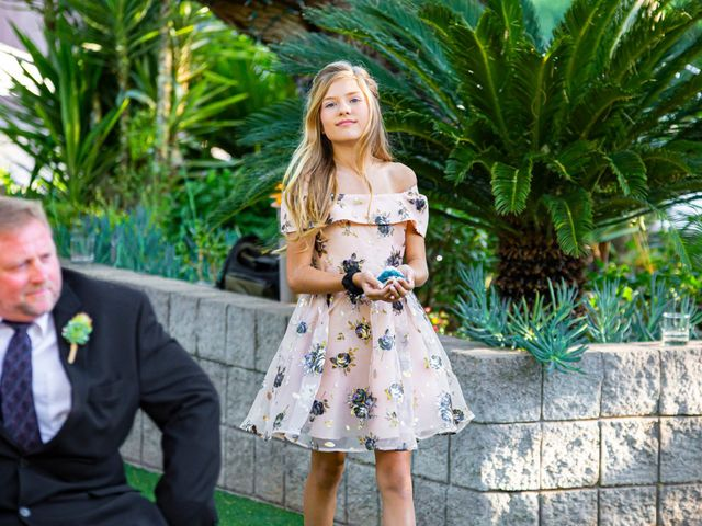Amy and Aaron's Wedding in Tucson, Arizona 17