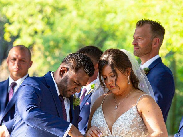 Amy and Aaron's Wedding in Tucson, Arizona 24