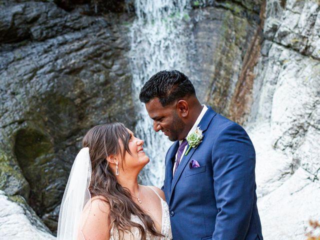 Amy and Aaron's Wedding in Tucson, Arizona 32