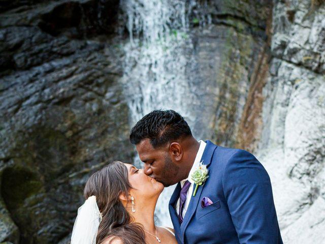Amy and Aaron's Wedding in Tucson, Arizona 33