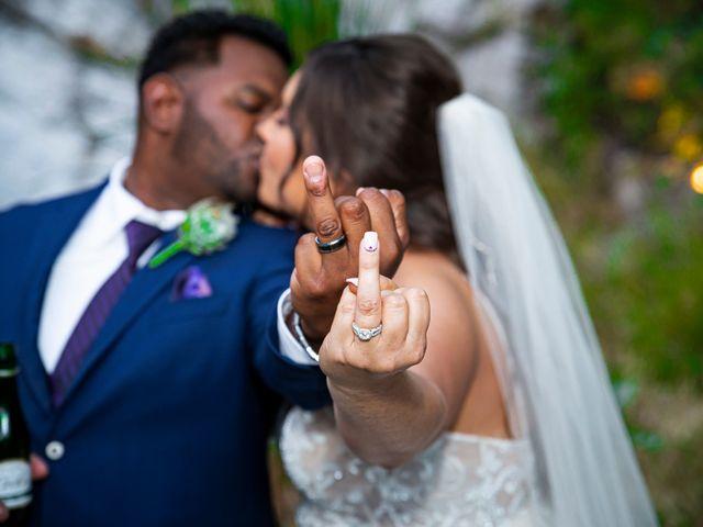 Amy and Aaron's Wedding in Tucson, Arizona 36
