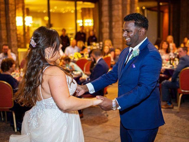 Amy and Aaron's Wedding in Tucson, Arizona 41