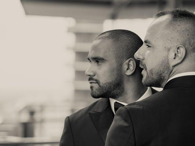 Felipe and Justin's Wedding in Miami, Florida 14