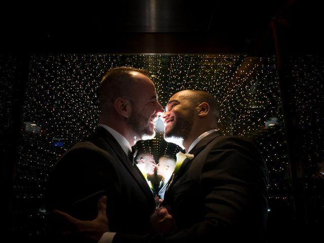 Felipe and Justin's Wedding in Miami, Florida 18