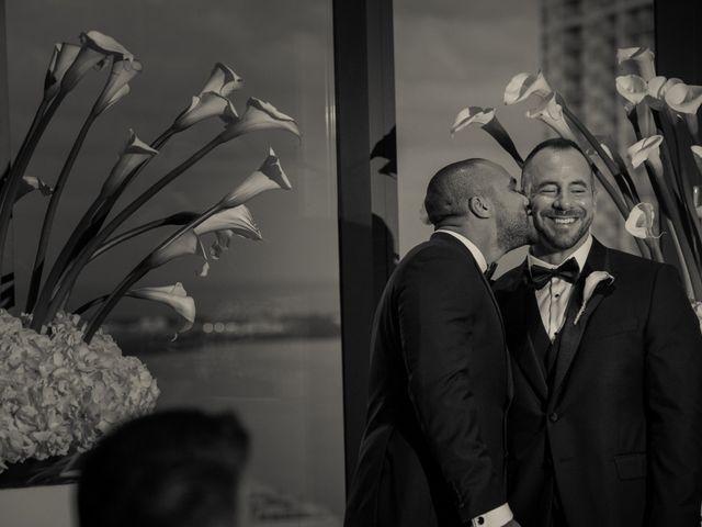 Felipe and Justin's Wedding in Miami, Florida 24