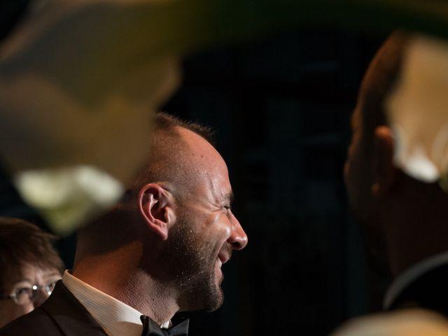 Felipe and Justin's Wedding in Miami, Florida 25