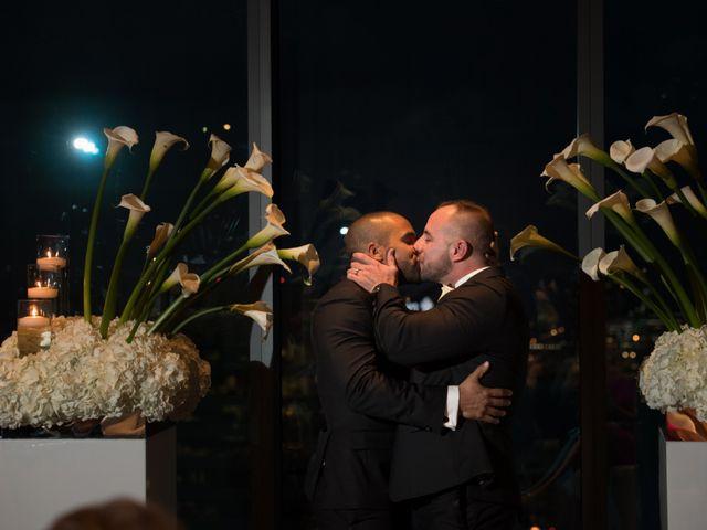 Felipe and Justin's Wedding in Miami, Florida 31