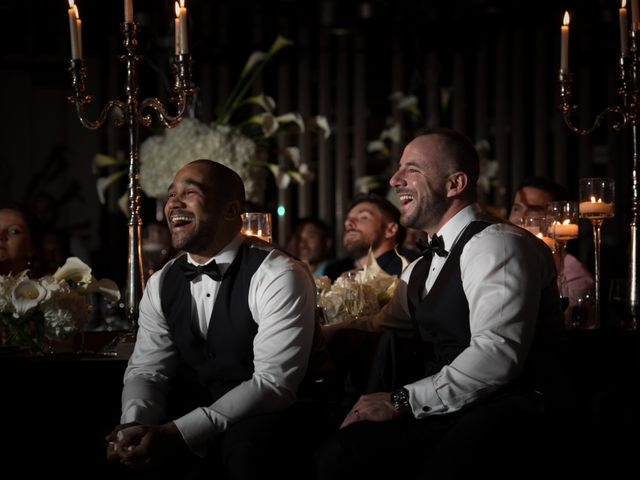 Felipe and Justin's Wedding in Miami, Florida 42