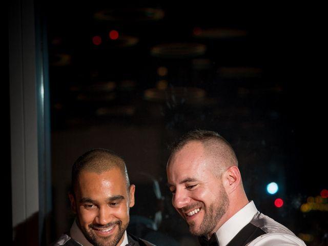 Felipe and Justin's Wedding in Miami, Florida 44