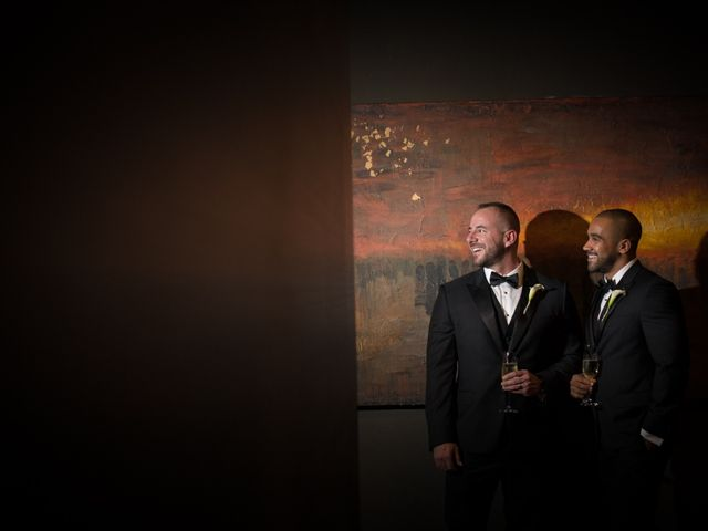 Felipe and Justin's Wedding in Miami, Florida 47