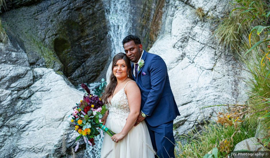 Amy and Aaron's Wedding in Tucson, Arizona