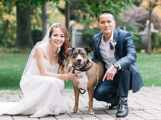 Chie and Mori's Wedding in Woodcliff Lake, New Jersey 3