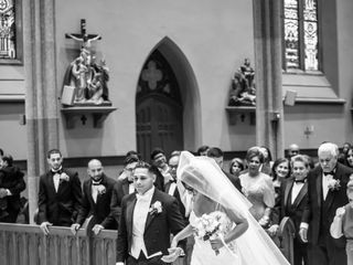The wedding of Amaris and J.C. 2