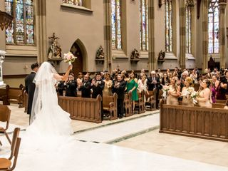 The wedding of Amaris and J.C. 3