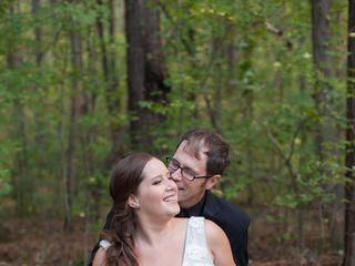 The wedding of Cara and Joel 3