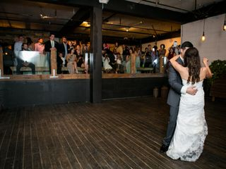 The wedding of Nick and Sara 2