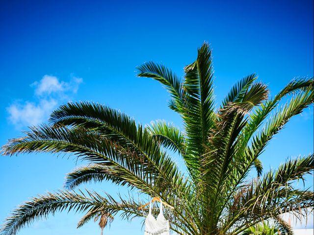Chris and Diana's Wedding in Hamilton, Bermuda 4