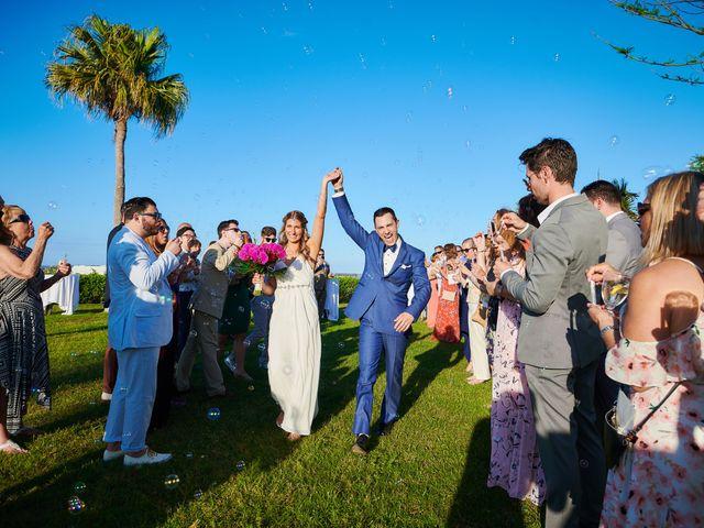 Chris and Diana's Wedding in Hamilton, Bermuda 1