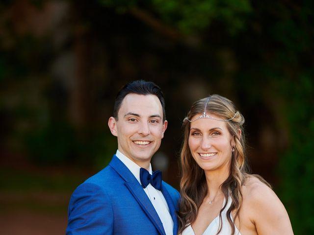 Chris and Diana's Wedding in Hamilton, Bermuda 23