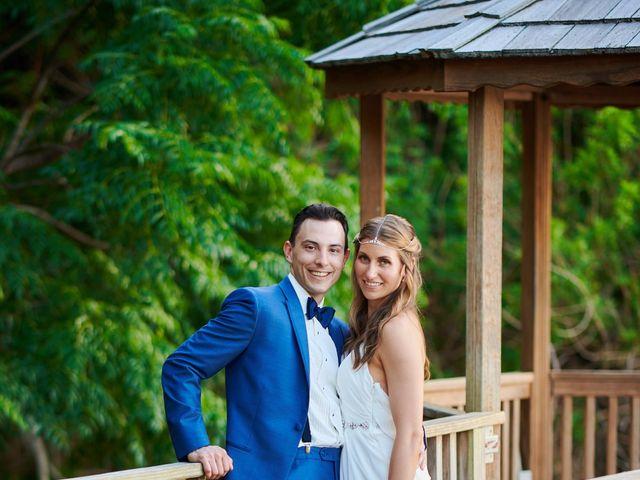 Chris and Diana's Wedding in Hamilton, Bermuda 28