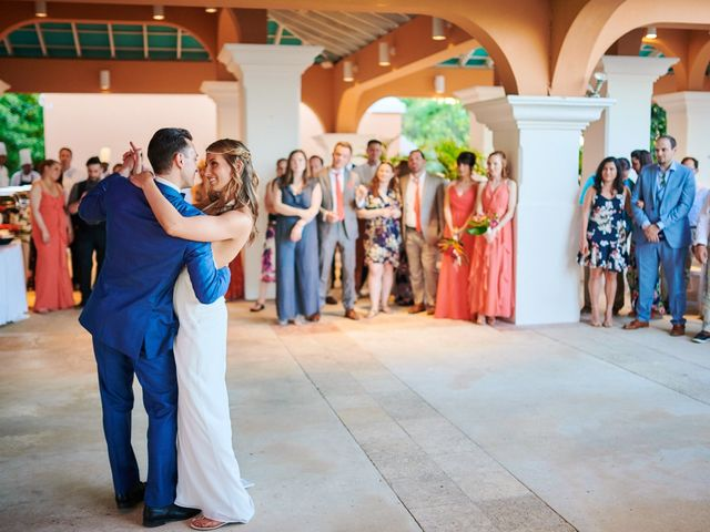 Chris and Diana's Wedding in Hamilton, Bermuda 30