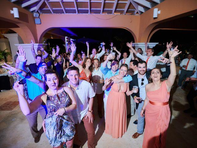 Chris and Diana's Wedding in Hamilton, Bermuda 34