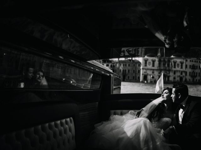 Luis and Nilo's Wedding in Venice, Italy 1