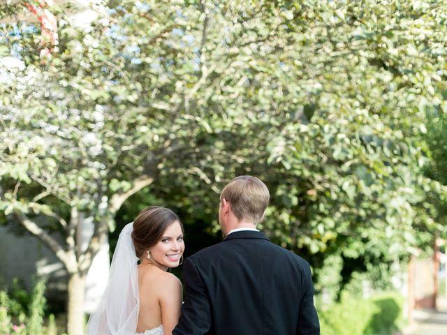 Chris and Katherine's Wedding in Wilmington, North Carolina 2