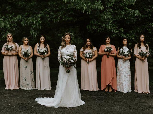 Forrest and Jennifer's Wedding in Springdale, Arkansas 2