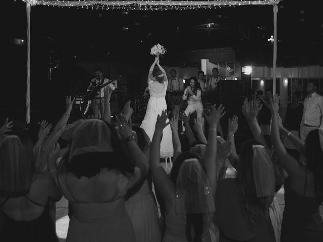 Rafa and Pau's Wedding in Cancun, Mexico 5