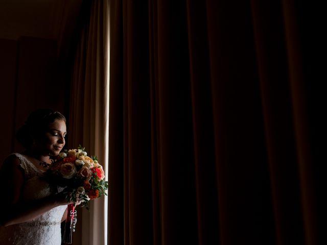 Rafa and Pau's Wedding in Cancun, Mexico 48