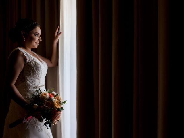 Rafa and Pau's Wedding in Cancun, Mexico 49