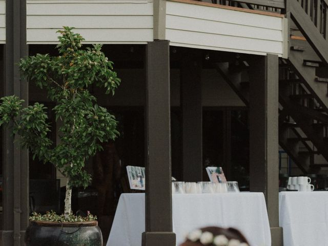 Stephen and Janet's Wedding in Estacada, Oregon 13