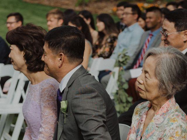 Stephen and Janet's Wedding in Estacada, Oregon 21