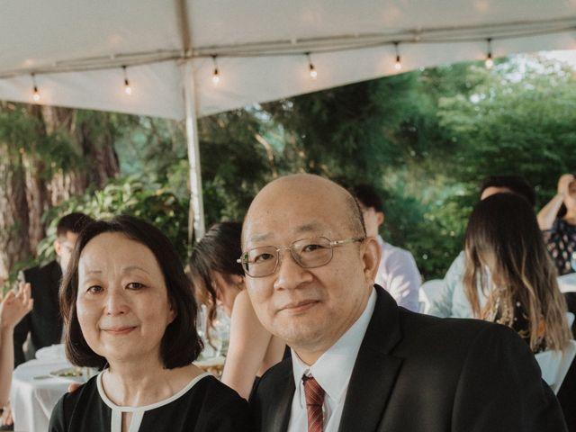 Stephen and Janet's Wedding in Estacada, Oregon 35