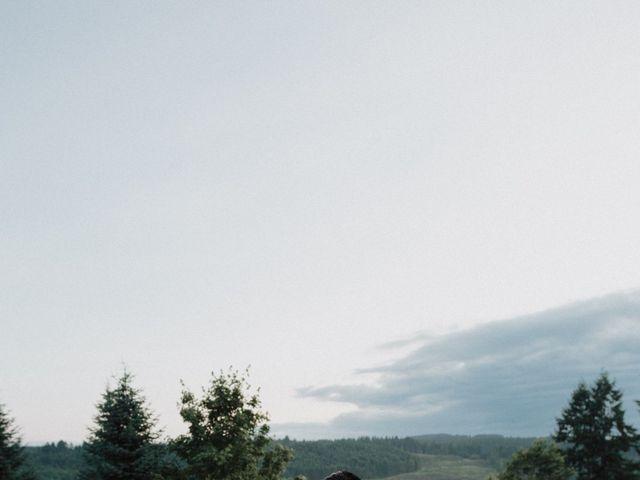 Stephen and Janet's Wedding in Estacada, Oregon 40