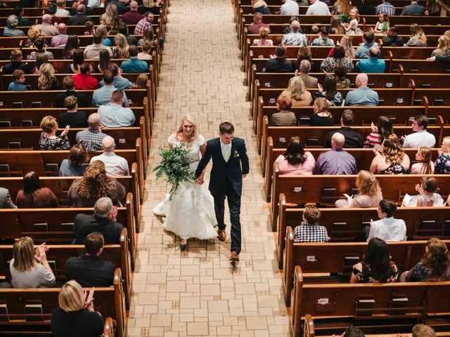 Clint and Ellen's Wedding in Des Moines, Iowa 30