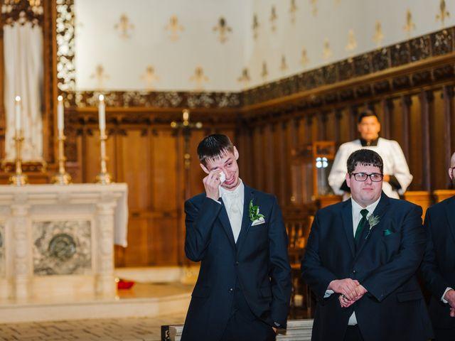 Clint and Ellen's Wedding in Des Moines, Iowa 42