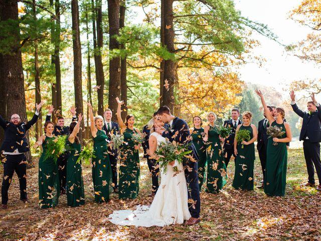 Clint and Ellen's Wedding in Des Moines, Iowa 44