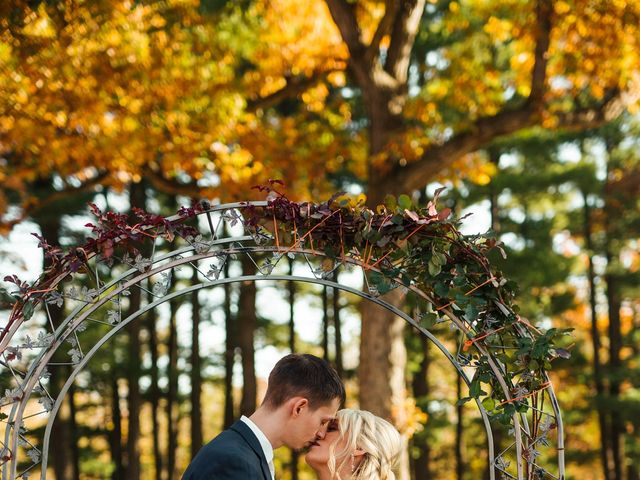 Clint and Ellen's Wedding in Des Moines, Iowa 49
