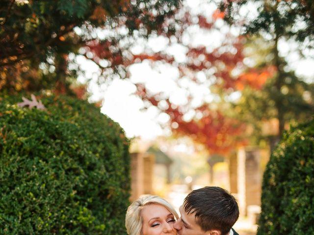 Clint and Ellen's Wedding in Des Moines, Iowa 53